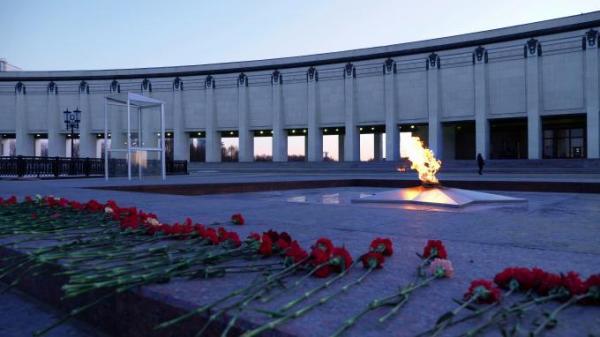 Генпрокурор предложил закрепить в законе понятие геноцида ...