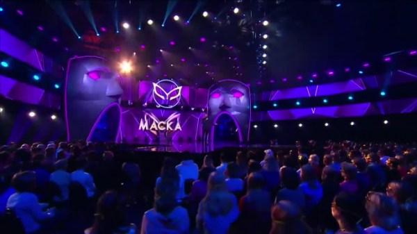"""Участники шоу """"Маска"""" перед финалом раскроют зрителям секреты"""