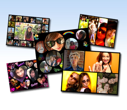 piZap Collage Maker | Make Your Own Photo Collage | piZap ...