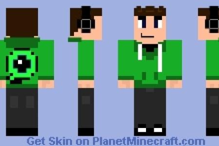 Minecraft Youtubers Skins And Names Path Decorations Pictures - Skins para minecraft pe download