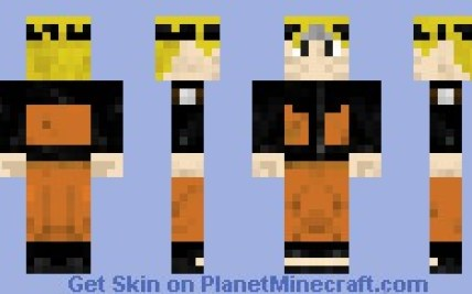 Minecraft Skins Naruto Youtube Hot Trending Now