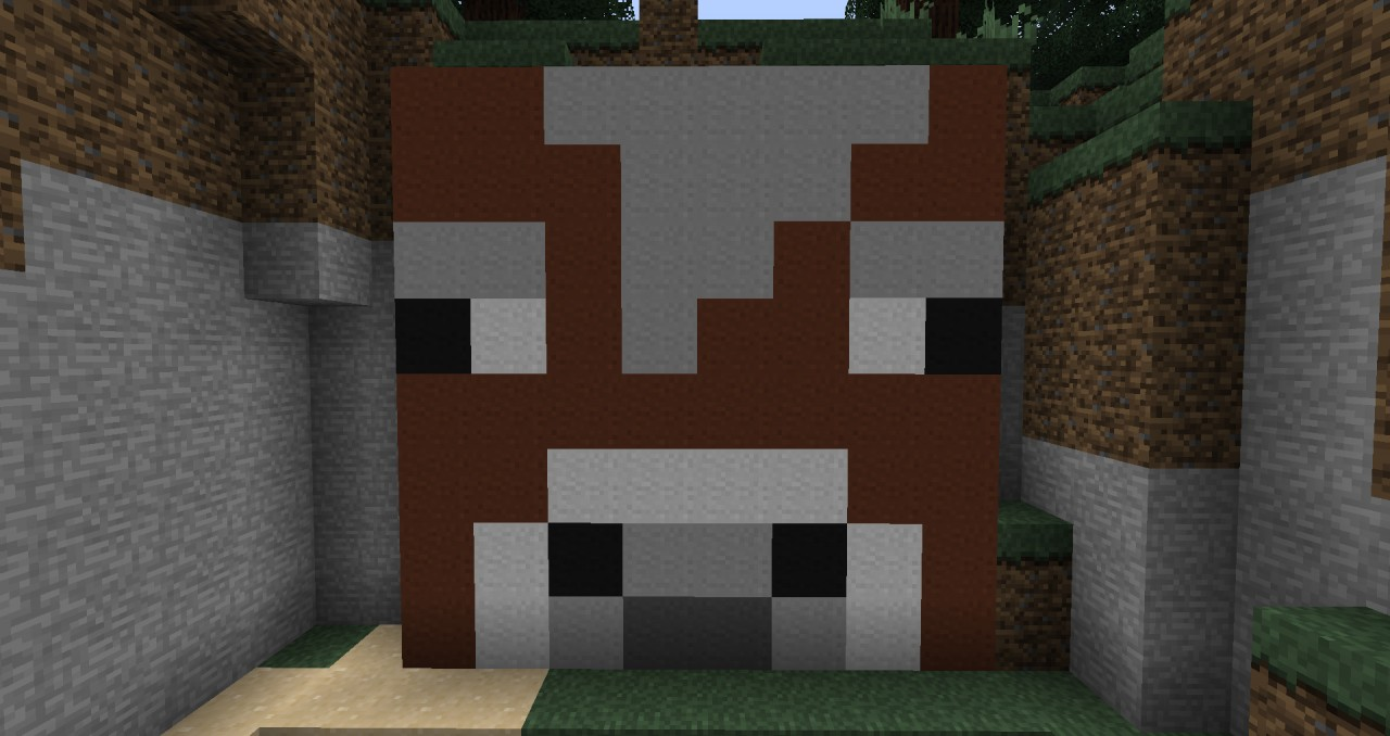 2D Passive Mobs Minecraft Project
