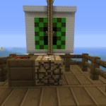 Minecraft Mod Helicopter Gambleh C