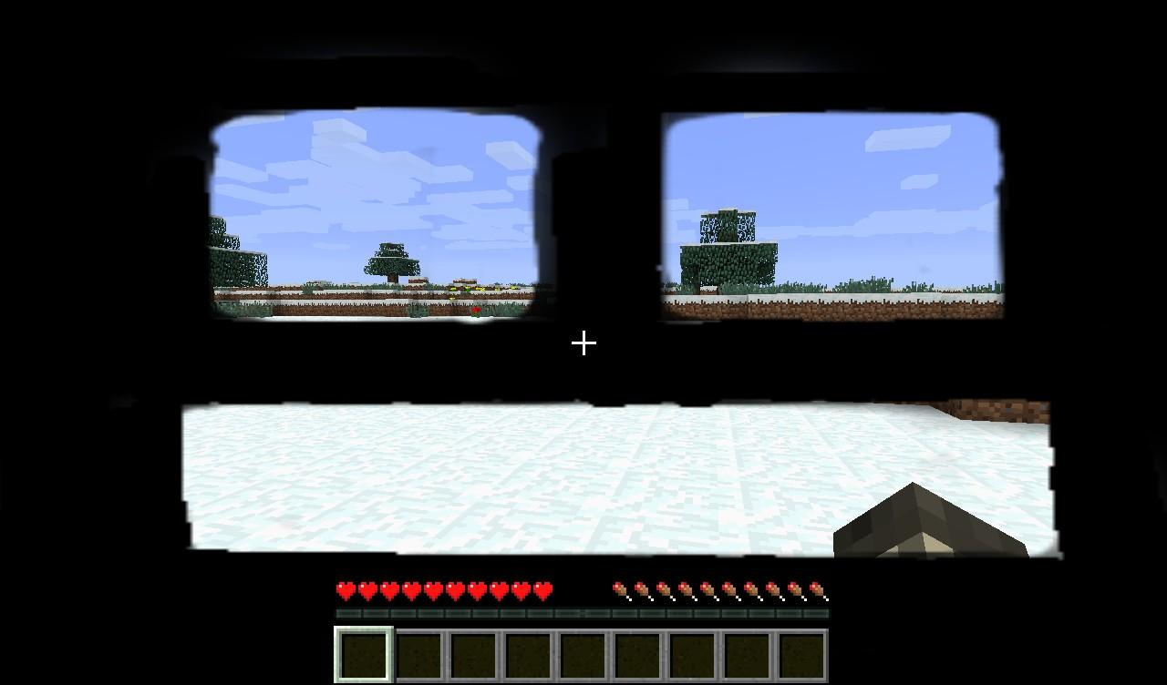 Green Minecraft Bow Mods