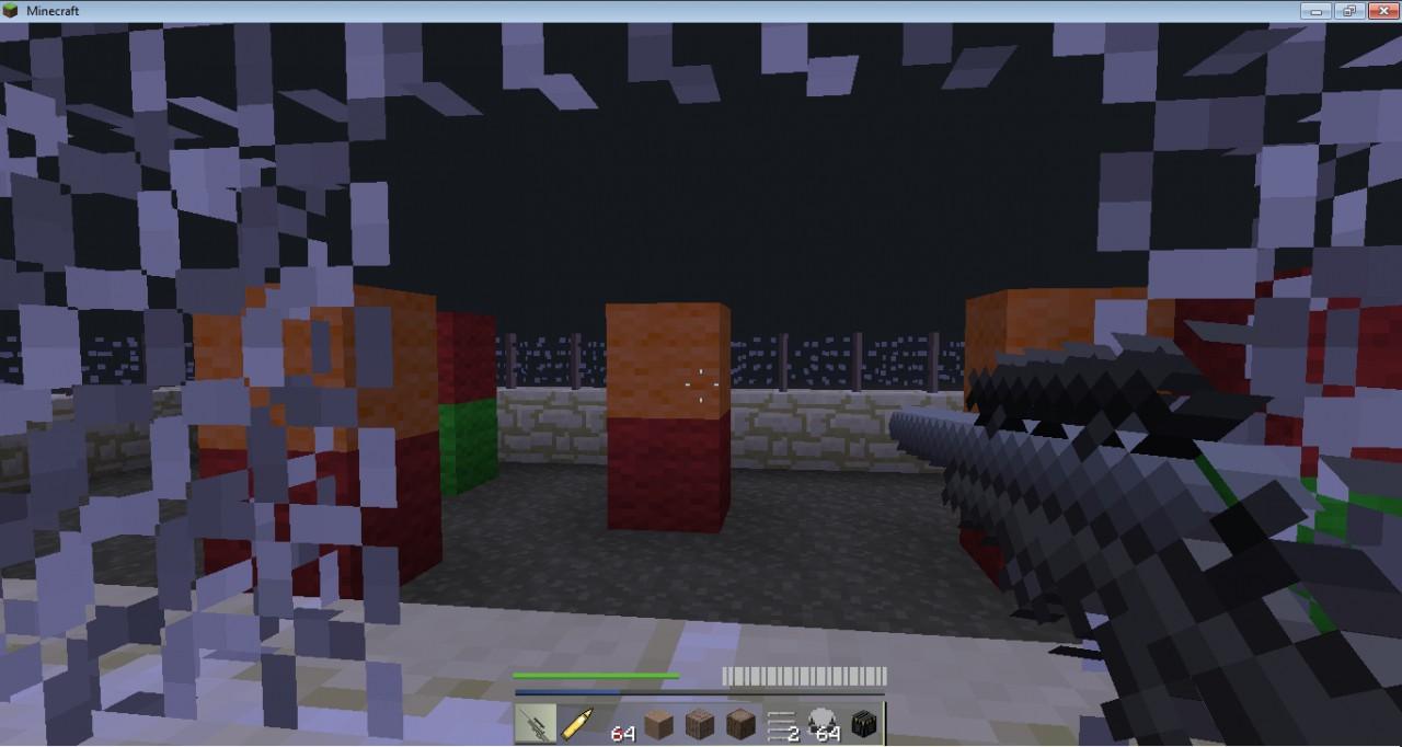 Ww2 Texture Pack Minecraft