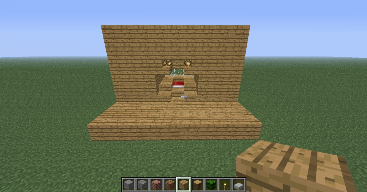 To get minecraft for free, you can download a minecraft demo or play classic minecraft in creative mode in a web browser. cool bedroom idea Minecraft Project
