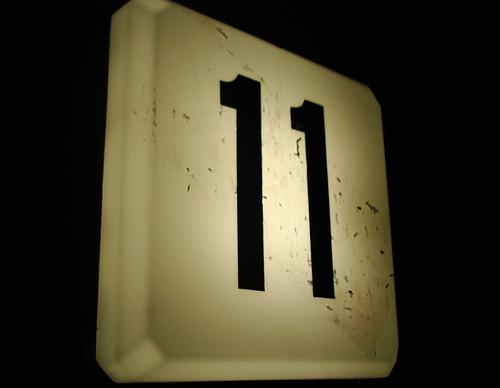 Number 11 Conspiracy Minecraft Blog