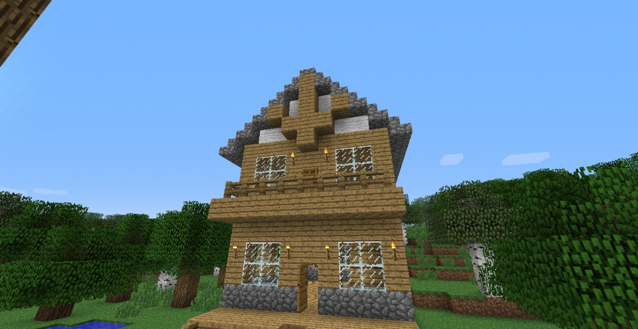 House ideas ( three cool awesome house ) Minecraft Project on Awesome Ideas  id=89124