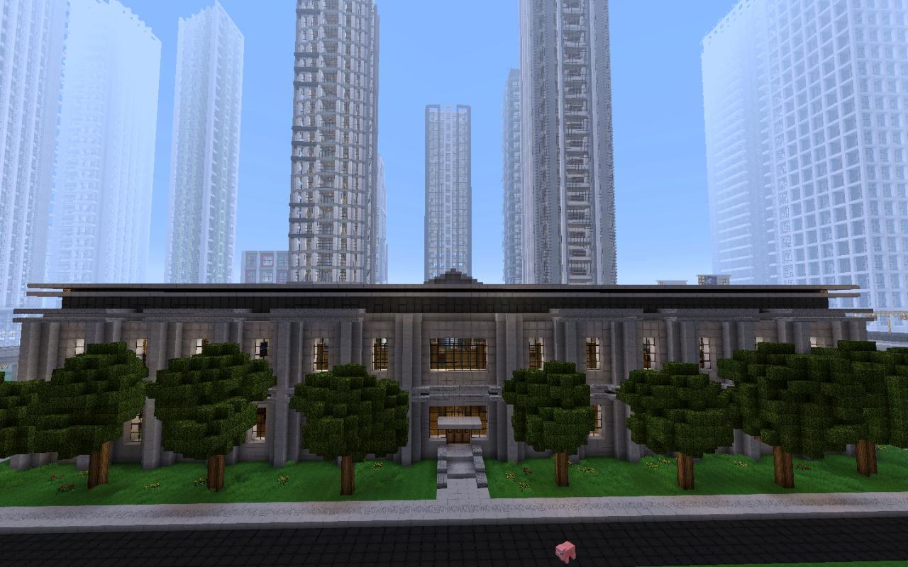 Town Hall San Francisco
