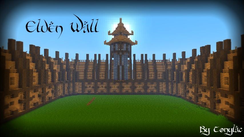 Tonylacs Build Your Own Castle Or City Walls