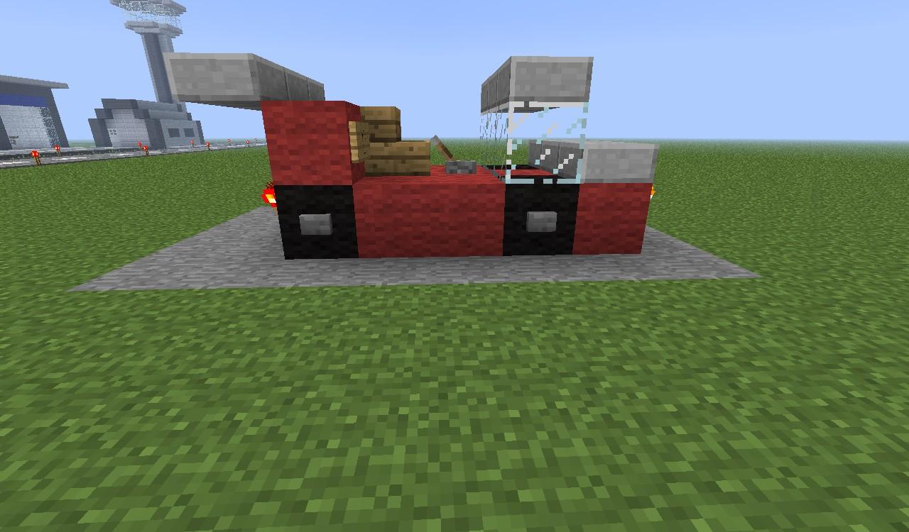 авто строитель для майнкрафта #6