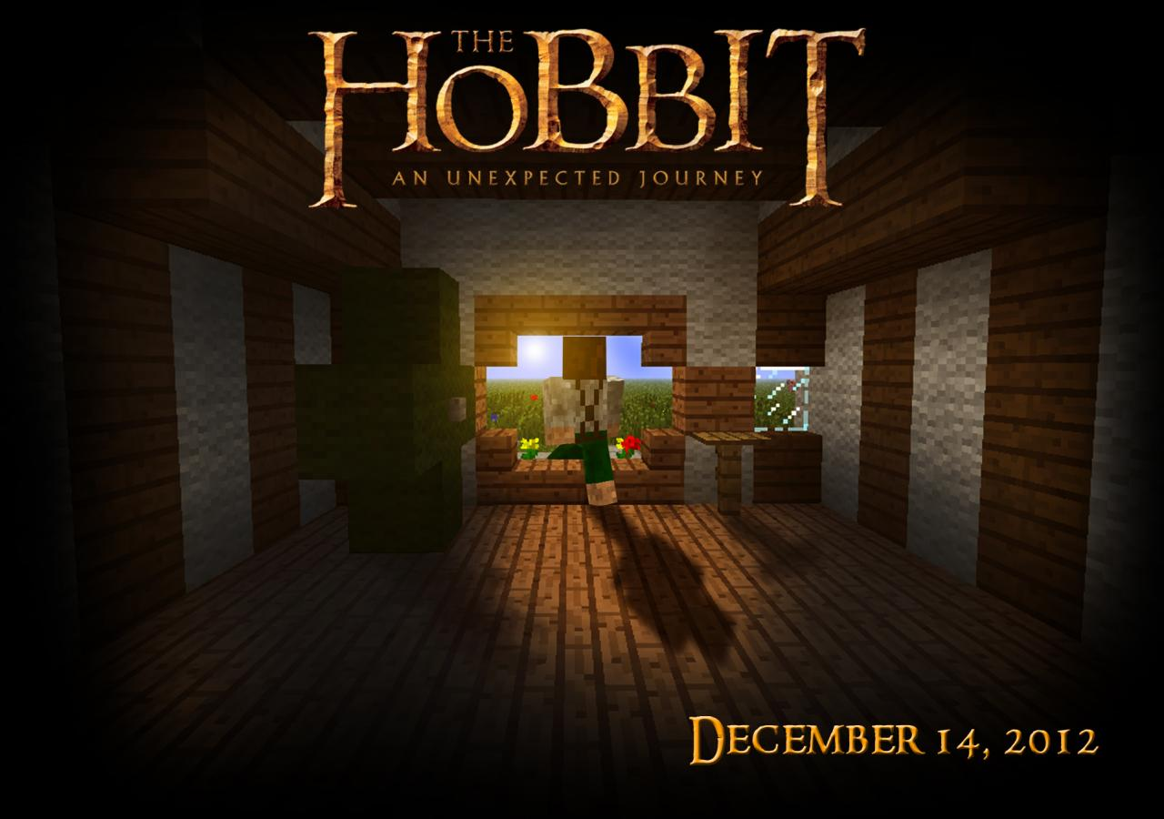 Rings Lord Hobbit Minecraft Skins And Minecraft