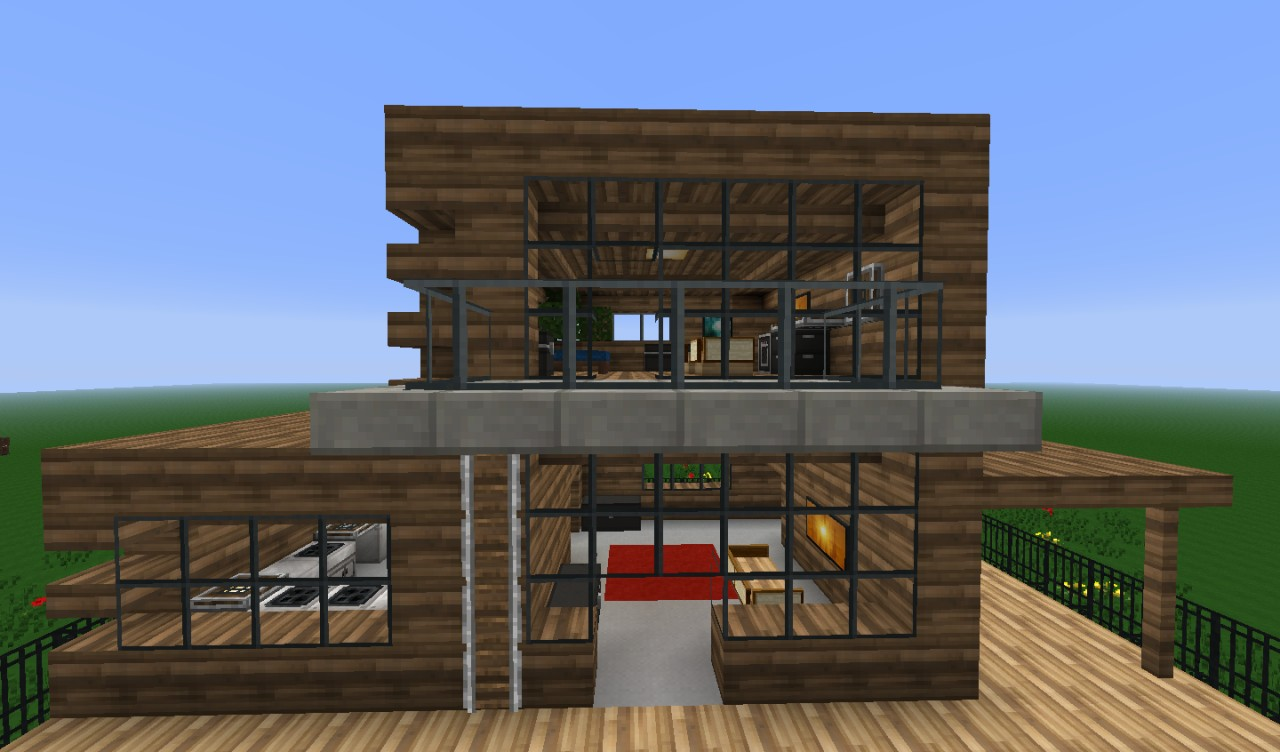 Back Porch Kitchen