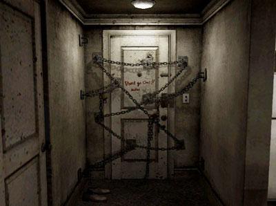 Image result for locked room