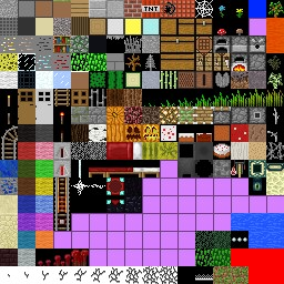 OCD Proof Craft MCPE 040 Minecraft Texture Pack