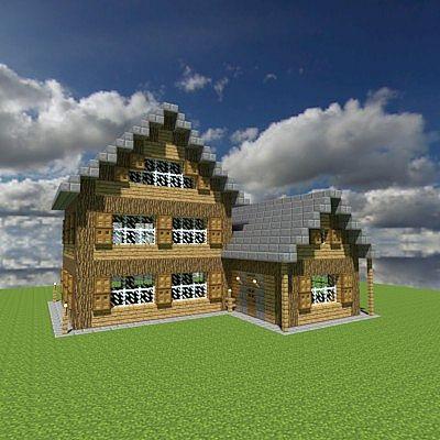 Minecraft House Design Minecraftidea