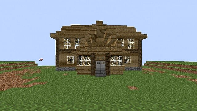 Create Own House Game My