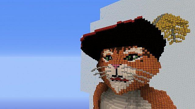 Cat Last Page Hat