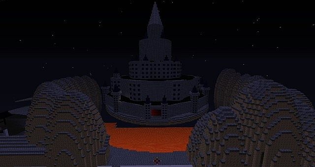 Ocarina Of Time Minecraft Project
