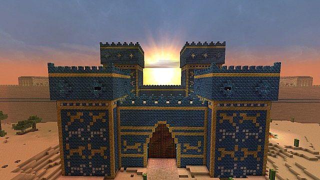 Famous Mods Minecraft