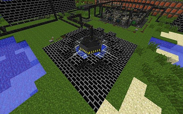 Voltz Fusion Reactor Nuclear Fission Reactor Mffs Force