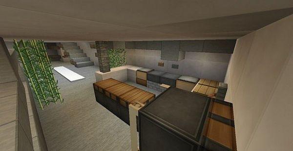 Slate Somber Minecraft Project