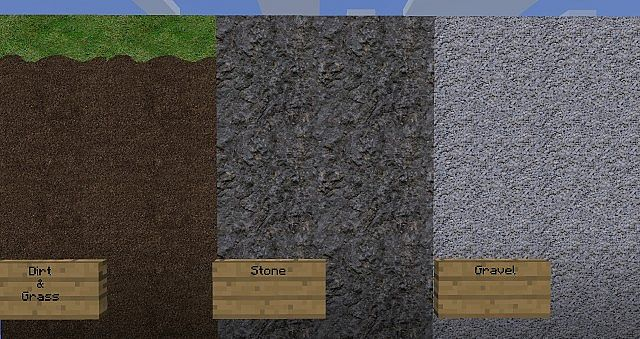 Pack Minecraft Pc Texture Realistic