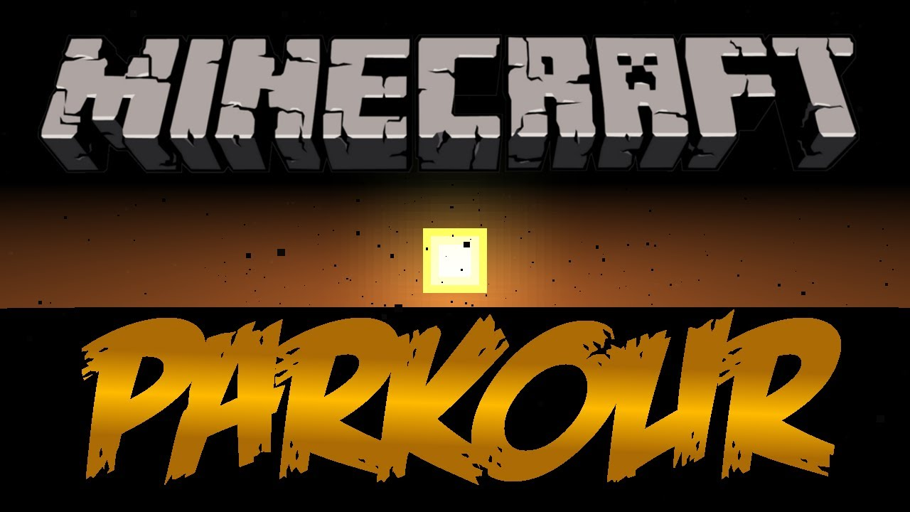 Parkour Map V10 Into The Skies Minecraft Project