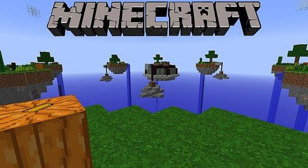 Minecraft Sky Wars Series (All Episodes) Minecraft Blog