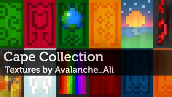 Capes Minecraft Optifine Cape Designs 2015 | MineCraft ...