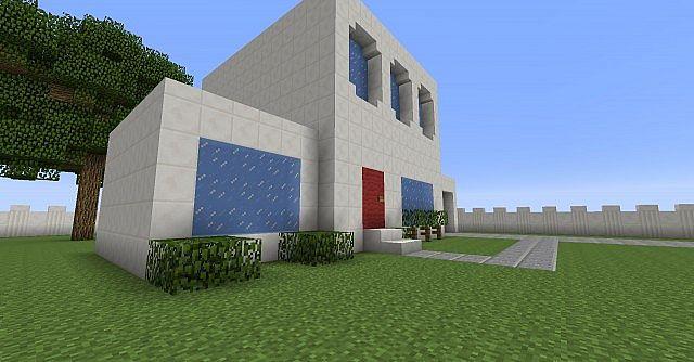 Minecraft Girl Thumbnail