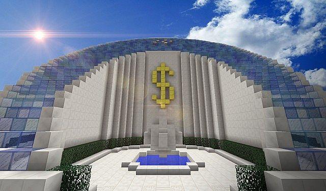 World Bank Minecraft Project