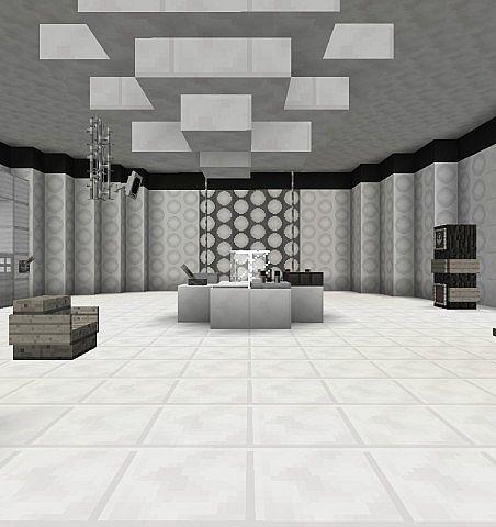 Dalek Mod Original Tardis Console Room Minecraft Project