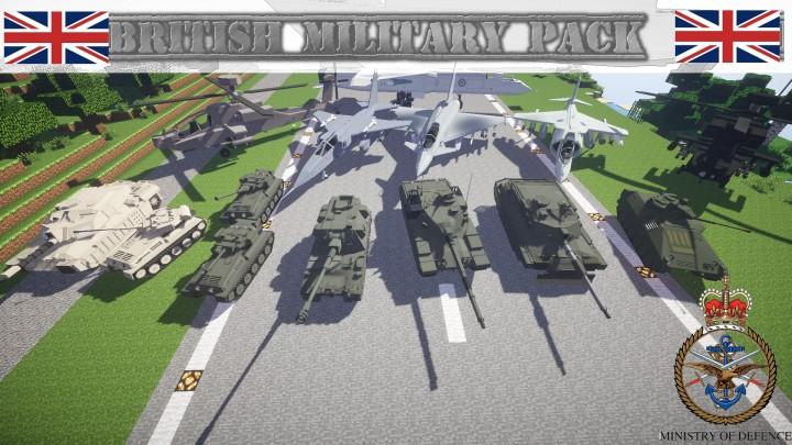 Military Servers Modded Minecraft