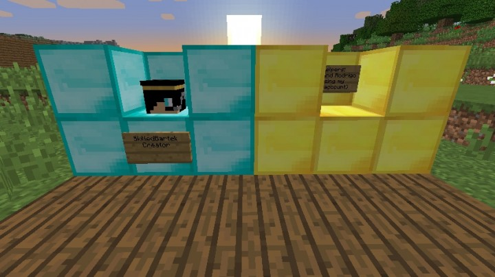 Fnaf Pizza Place Minecraft Project
