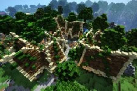 Minecraft Spielen Deutsch Minecraft Mittelalter Haus Command Bild - Minecraft mittelalter haus command