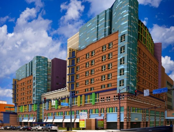 Children's Hospital of Pittsburgh - ExtraLife Minecraft ...