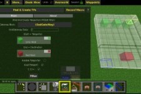 Minecraft Spielen Deutsch Minecraft Teleport Player To Entity Bild - Minecraft teleport player to entity
