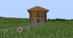 Best Maison Minecraft Maps   Projects   Planet Minecraft Maison Minecraft Map   Project