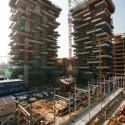 En Construcción: El Primer Bosque Vertical / Boeri Studio (11) © Boeri Studio
