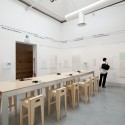 Bienal de Arquitectura 2012: Diálogo con Juan Herreros © Nico Saieh