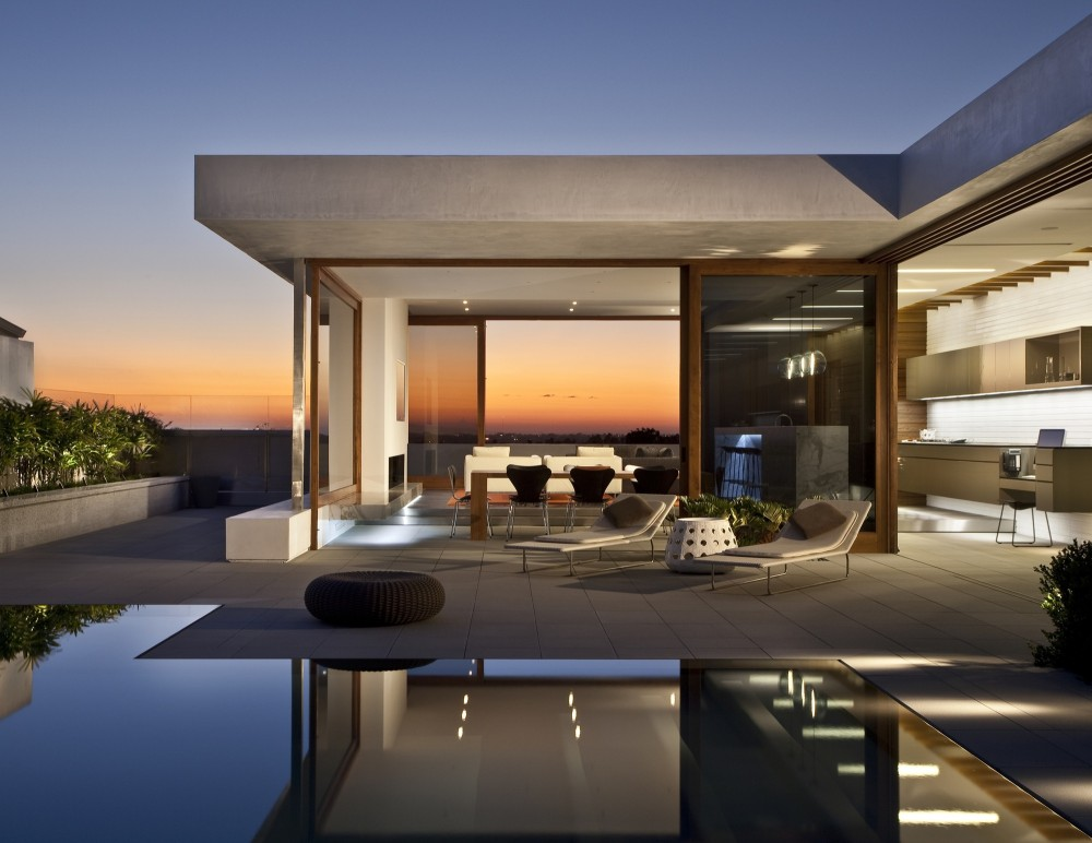 RoyaumeStyleDeco Villa Cormac, Laidlaw Schultz Architects