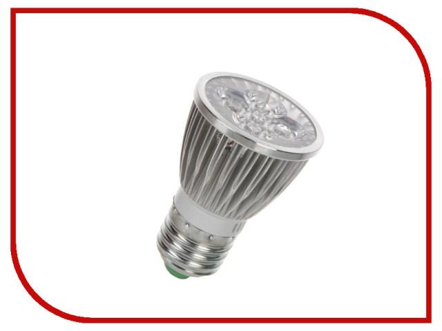 Светодиодная фитолампа Espada Fito LED E27-5W 85-265V Image