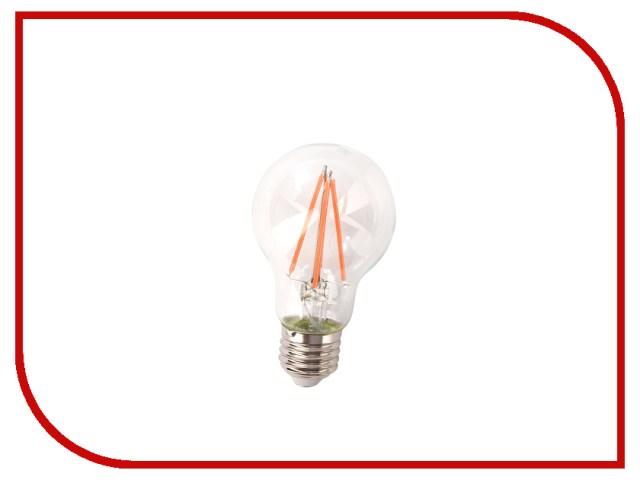 Светодиодная фитолампа Gauss LED Fito Filament A60 E27 6W 102802906 Image