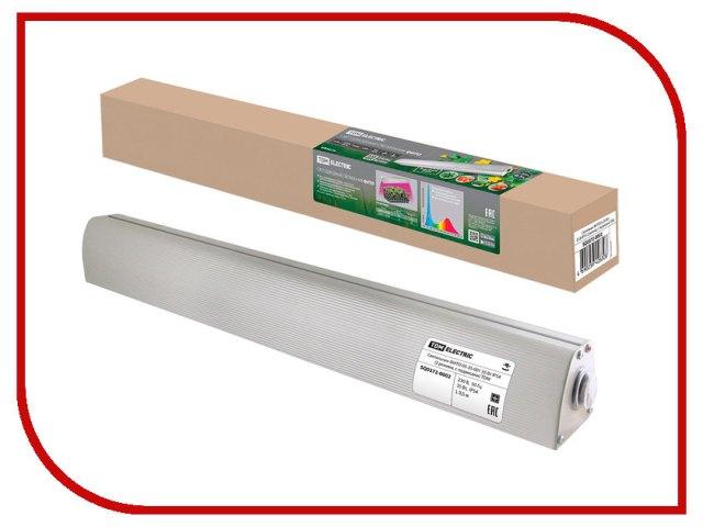 Светодиодный фитосветильник TDM-Electric Фито 05-35-001 35W IP54 SQ0372-0002 Image