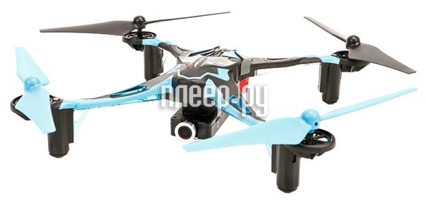 Квадрокоптер Nine Eagles Galaxy Visitor 6 FPV Blue