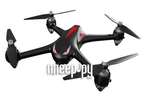 Квадрокоптер MJX Bugs-2-w с GPS и 1080P камерой и Wi-Fi