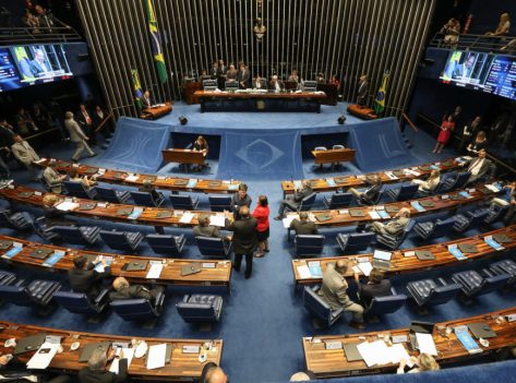 Image result for Senado
