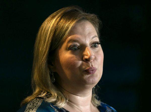 Joice Hasselmann diz que vice-líderes serão divididos em 4 ...