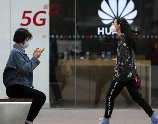 Ericsson i storpolitisk skvis mellom Kina og Sverige.